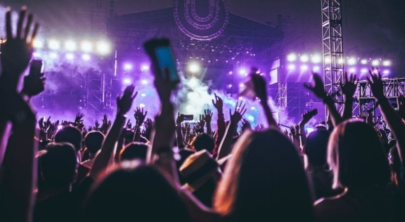 The ultimate guide to a successful music event
