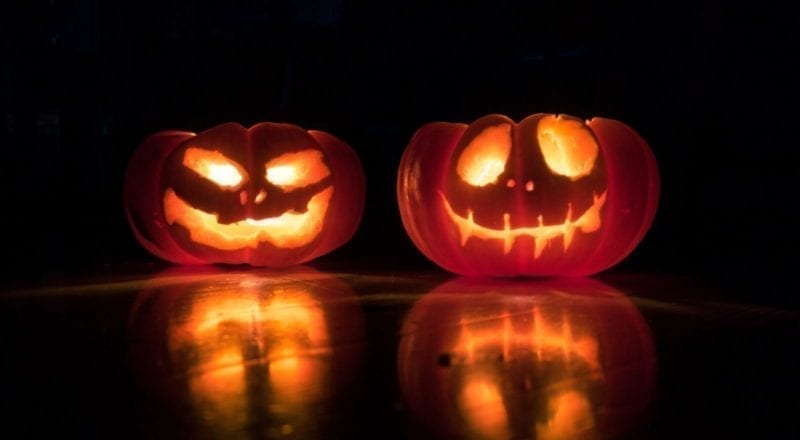 Ideas para eventos de Halloween.
